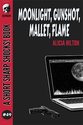 Alicia Hilton Short Stories